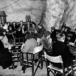 Chislehurst Caves