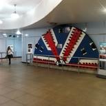 DLR extension to Lewisham - Greenwich