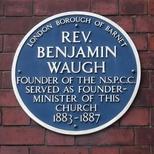 Benjamin Waugh - N11