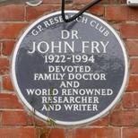 Doctor John Fry - Beckenham
