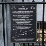 The Trafalgar Way - Canada House