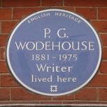 P. G. Wodehouse - W1