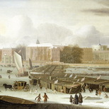 Frost Fairs