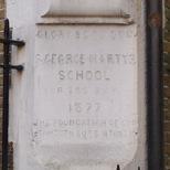 St George the Martyr School - Boys