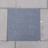 Kilburn Bridge