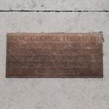 Westminster Hall - George V Silver Jubilee