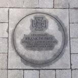 Frank de Pass VC
