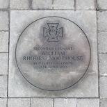 Rhodes-Moorhouse VC