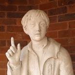Whittington statue - Felbridge