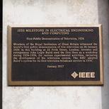 John Logie Baird - IEEE