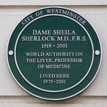 Sheila Sherlock