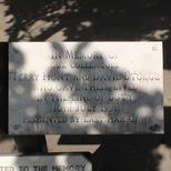Hunt & Stokoe plaque