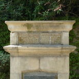 West Silvertown WW1 memorial fountain