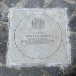 Walter Stone VC