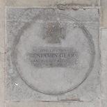 Benjamin Geary VC