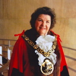 Councillor Mary Neuner