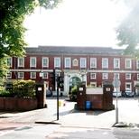 Goldsmiths College