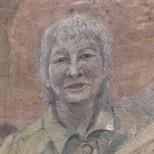 Lisa Pontecorvo - mural