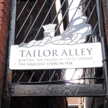 Tailor Alley