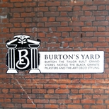 Burton's Yard