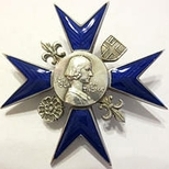Nightingale Badge - Old