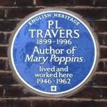 P. L Travers