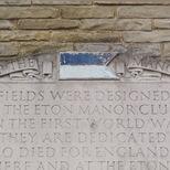 Eton Manor - WW2