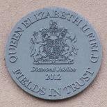 Queen Elizabeth II Field - N1