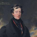 William George Spencer Cavendish, 6th Duke of Devonshire