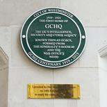GCHQ - WC2