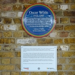 Oscar Wilde - Clapham Junction