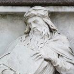 Frieze of Parnassus - da Vinci