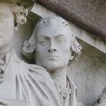 Frieze of Parnassus - Gainsborough