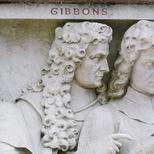 Frieze of Parnassus - Grinling Gibbons