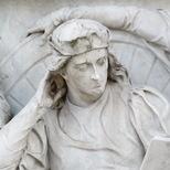 Frieze of Parnassus - Raphael