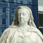 Queen Victoria at Imperial College