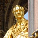 Albert Memorial - Prince Albert