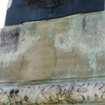 William Whiteley - plaque