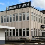 Elstree Film Studios