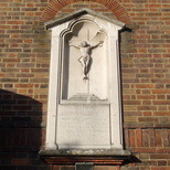 Our Lady of Willesden - WW1
