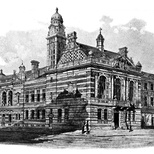 Rotherhithe Old Town Hall