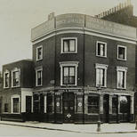 Prince of Wales pub, Stockwell