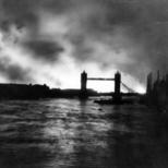 Surrey Docks fire