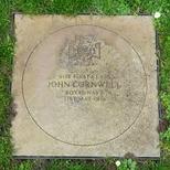Jack Cornwell VC - E6