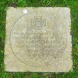 Victoria Cross recipients  - East Ham