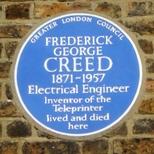 Frederick George Creed