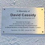 David Cassidy - Phoenix Theatre
