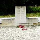 Brockley and Ladywell Cemetery WW1 - casualties