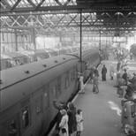 Jellicoe Express