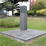 Streatham civilian war memorial